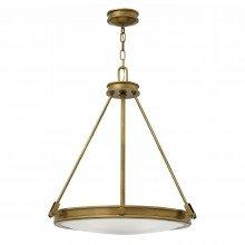 Elstead - Hinkley Lighting - Collier HK-COLLIER-P Pendant