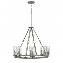 Elstead - Hinkley Lighting - Dakota HK-DAKOTA8 Chandelier