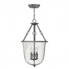 Elstead - Hinkley Lighting - Dakota HK-DAKOTA-P Chandelier