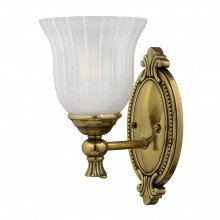 Elstead - Hinkley Lighting - Francoise HK-FRANCOISE1-BATH Wall Light