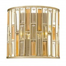 Elstead - Hinkley Lighting - Gemma HK-GEMMA2-A-SL Wall Light