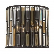 Elstead - Hinkley Lighting - Gemma HK-GEMMA2-A-VBZ Wall Light