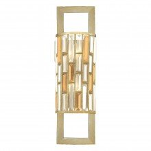 Elstead - Hinkley Lighting - Gemma HK-GEMMA2-B-SL Wall Light