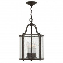 Elstead - Hinkley Lighting - Gentry HK-GENTRY-P-M-OB Pendant