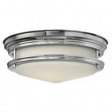 Elstead - Hinkley Lighting - Hadley HK-HADLEY-F-BATH Flush Light