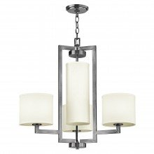 Elstead - Hinkley Lighting - Hampton HK-HAMPTON4 Chandelier
