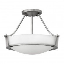 Elstead - Hinkley Lighting - Hathaway HK-HATHAWAY-SFSN Semi-Flush