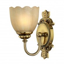 Elstead - Hinkley Lighting - Isabella HK-ISABELLA1-BATH Wall Light