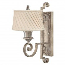 Elstead - Hinkley Lighting - Kingsley HK-KINGSLEY1 Wall Light