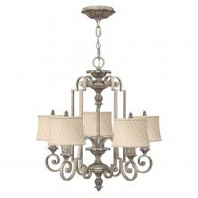 Elstead - Hinkley Lighting - Kingsley HK-KINGSLEY5 Chandelier