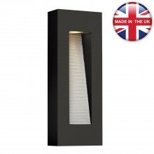 Elstead - Hinkley Lighting - Luna HK-LUNA-M-SK Wall Light