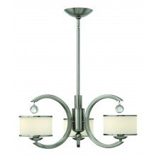 Elstead - Hinkley Lighting - Monaco HK-MONACO3 Chandelier