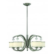 Elstead - Hinkley Lighting - Monaco HK-MONACO5 Chandelier