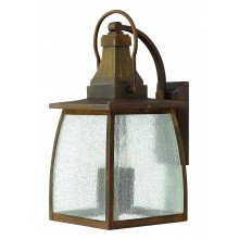 Elstead - Hinkley Lighting - Montauk HK-MONTAUK-L Wall Light