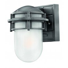 Elstead - Hinkley Lighting - Reef HK-REEF-MINI-HE Wall Light