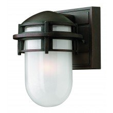 Elstead - Hinkley Lighting - Reef HK-REEF-MINI-VZ Wall Light