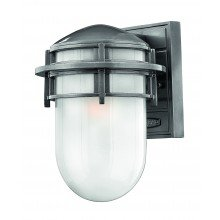 Elstead - Hinkley Lighting - Reef HK-REEF-SM-HE Wall Light