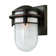 Elstead - Hinkley Lighting - Reef HK-REEF-SM-VZ Wall Light