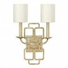 Elstead - Hinkley Lighting - Sabina HK-SABINA2 Wall Light