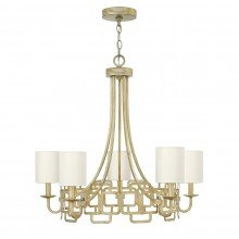 Elstead - Hinkley Lighting - Sabina HK-SABINA5 Chandelier
