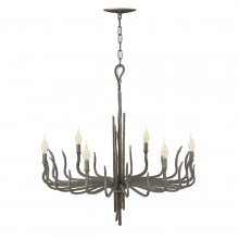 Elstead - Hinkley Lighting - Spyre HK-SPYRE6C-MMB Chandelier