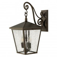 Elstead - Hinkley Lighting - Trellis HK-TRELLIS2-L Wall Light