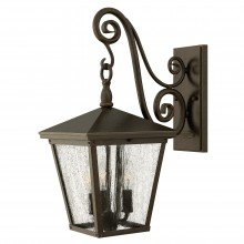 Elstead - Hinkley Lighting - Trellis HK-TRELLIS2-M Wall Light