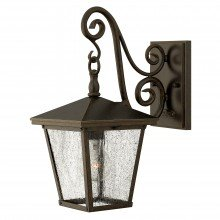 Elstead - Hinkley Lighting - Trellis HK-TRELLIS2-S Wall Light