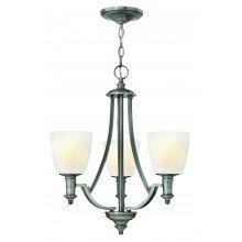 Elstead - Hinkley Lighting - Truman HK-TRUMAN3 Chandelier