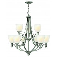 Elstead - Hinkley Lighting - Truman HK-TRUMAN9 Chandelier