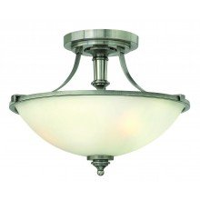 Elstead - Hinkley Lighting - Truman HK-TRUMAN-SF Semi-Flush