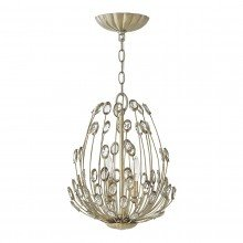 Elstead - Hinkley Lighting - Tulah HK-TULAH-3P Pendant
