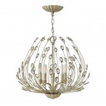 Elstead - Hinkley Lighting - Tulah HK-TULAH5 Chandelier