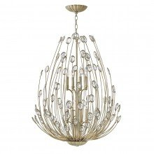 Elstead - Hinkley Lighting - Tulah HK-TULAH8 Chandelier