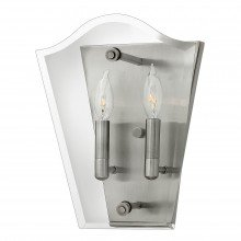 Elstead - Hinkley Lighting - Wingate HK-WINGATE2 Wall Light