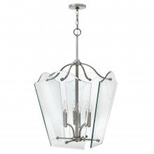 Elstead - Hinkley Lighting - Wingate HK-WINGATE-P-L Pendant