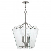 Elstead - Hinkley Lighting - Wingate HK-WINGATE-P-M Pendant