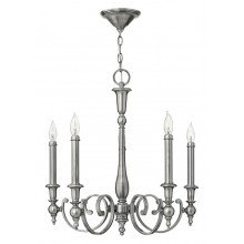 Elstead - Hinkley Lighting - York Town HK-YORKTOWN5 Chandelier