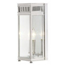 Elstead - Holborn HL7-S-PC Flush Light