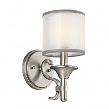 Elstead - Kichler - Lacey KL-LACEY1-AP Wall Light