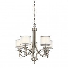 Elstead - Kichler - Lacey KL-LACEY5-AP Chandelier