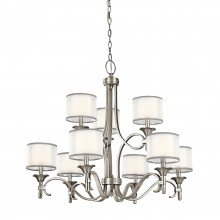Elstead - Kichler - Lacey KL-LACEY9-AP Chandelier