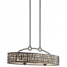Elstead - Kichler Lighting - Loom - KL-LOOM-ISLE Chandelier