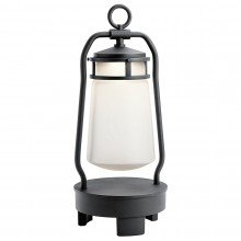 Elstead - Kichler - Lyndon KL-LYNDON-BT-B-BK Bluetooth Lantern