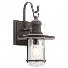 Elstead - Kichler - Riverwood KL-RIVERWOOD2-XL Wall Lantern