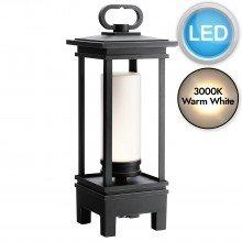 Elstead - Kichler - South Hope KL-SOUTH-HOPE-BT-A-OZ Bluetooth Lantern