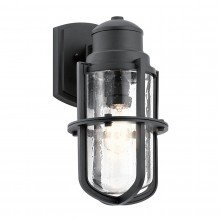 Elstead - Kichler - Suri KL-SURI-M Wall Lantern