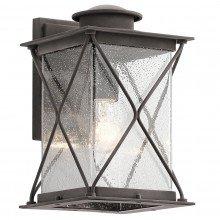 Elstead - Kichler - Argyle KL-ARGYLE2-M Wall Light