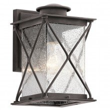 Elstead - Kichler - Argyle KL-ARGYLE2-S Wall Light