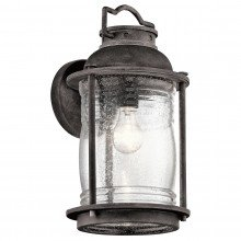 Elstead - Kichler - Ashland Bay KL-ASHLANDBAY2-L Wall Light